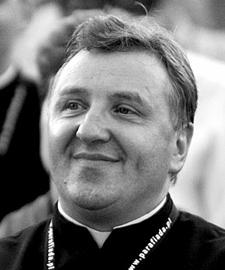 Wspomnienie o śp. ojcu Józefie Jońcu