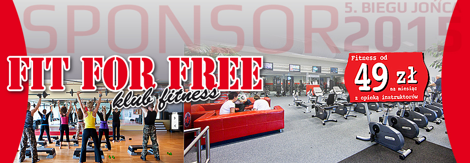 BANNER fit4free 2015