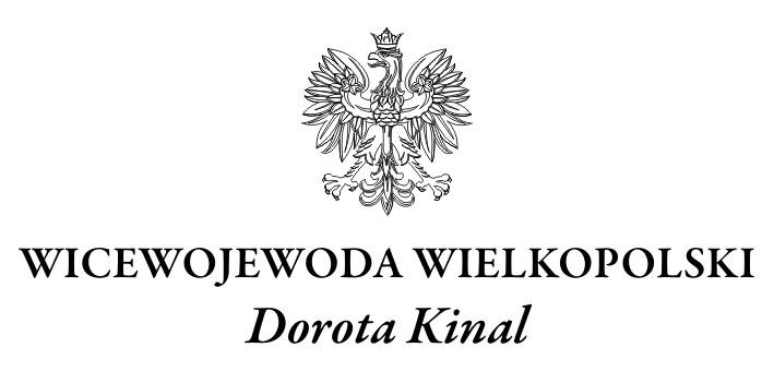 Wicewojewoda Wielkopolski Dorota Kinal