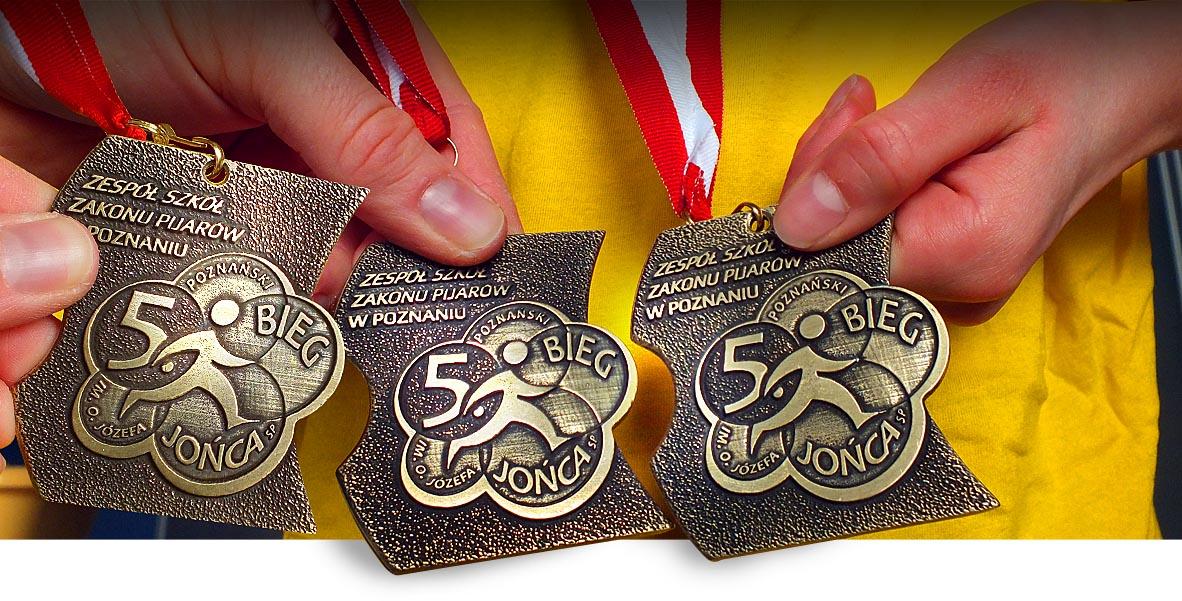 medale 2015
